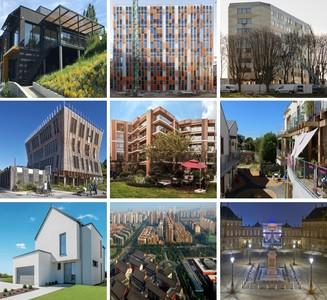 #GreenSolutions Awards 2018 : découvrez ces lauréats dont les solutions dessinent déjà la ville zéro carbone
