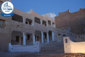 Ecole coranique El Djabiria Tafilelt Tajdit