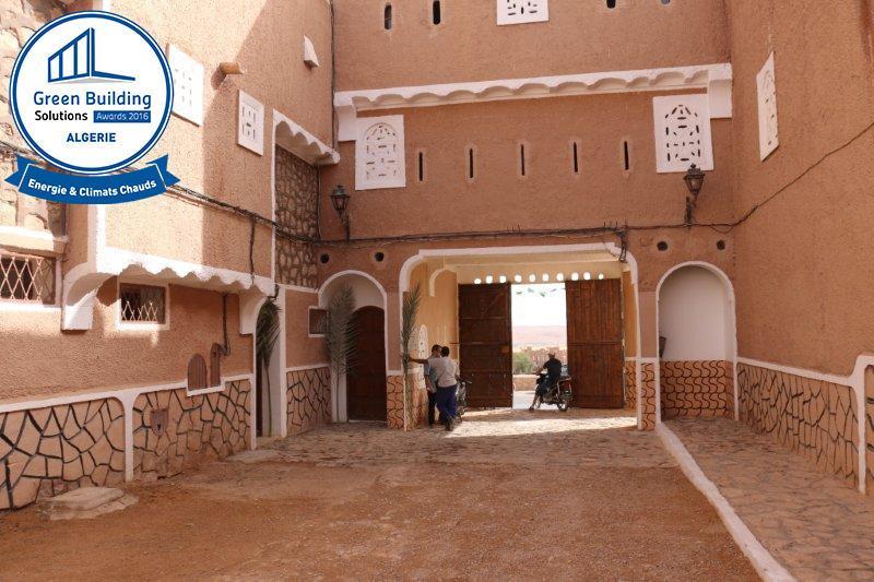 Maison Type Ksar Tafillelt