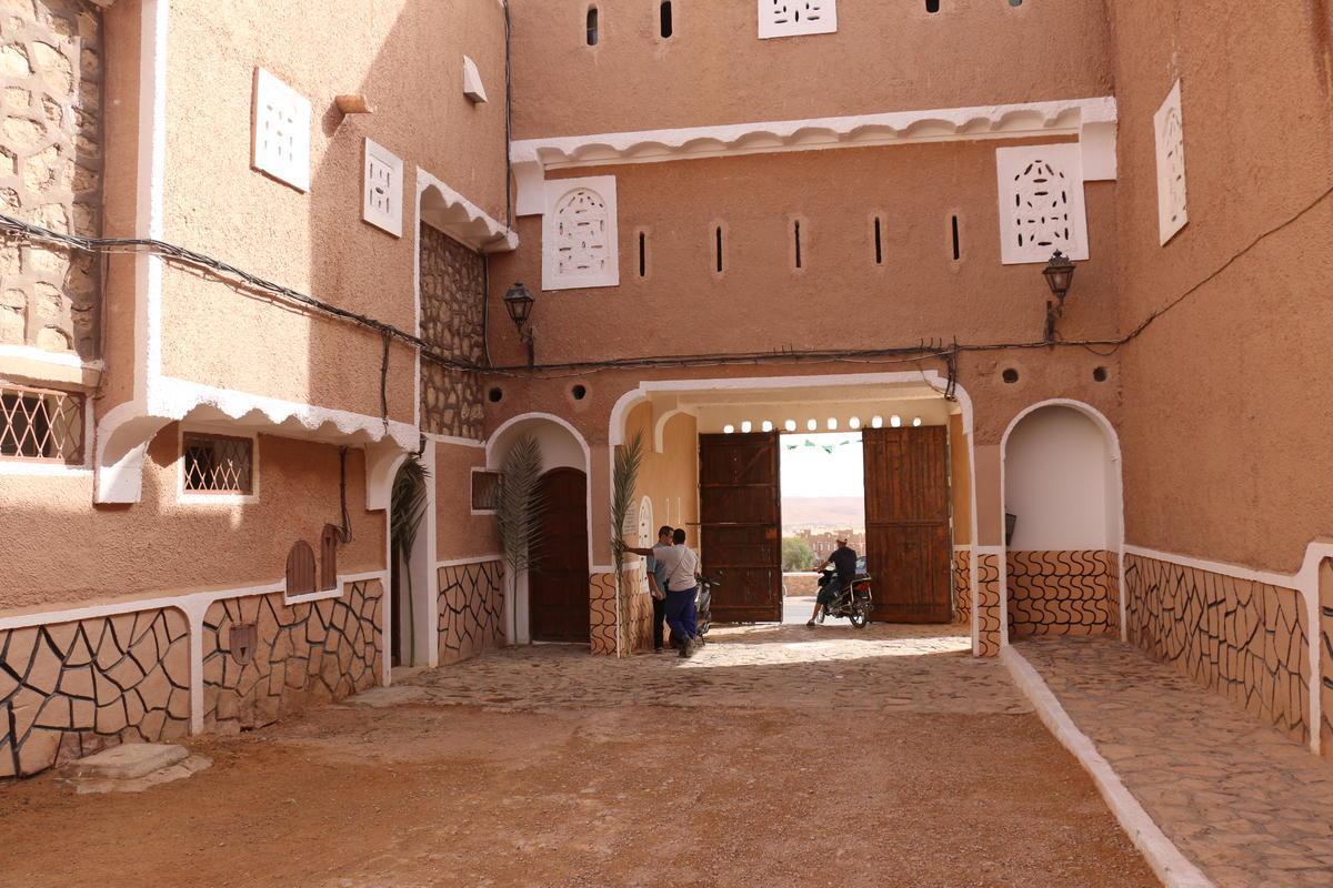 La Cité Tafilelt Tajdite à Beni-Isguen