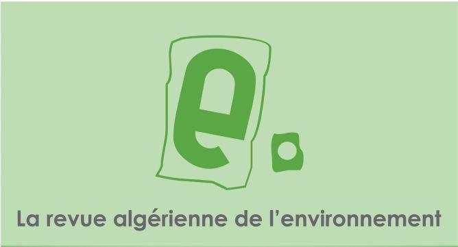E. La revue algérienne de l\'environnement