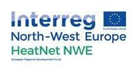 Interreg NWE : projet  Heatnet réseaux de chaleur et de froid