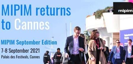 MIPIM à Cannes, le retour