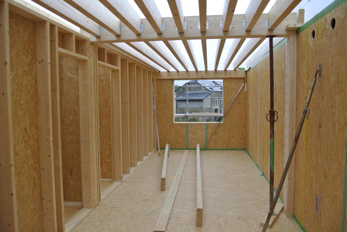 Cout construction maison neuve belgique for Cout construction neuve