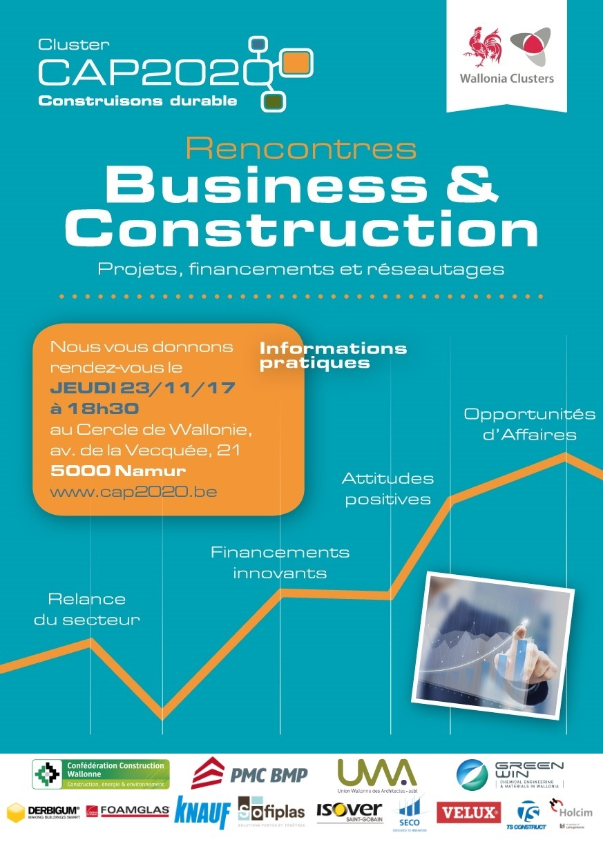 Rencontres business
