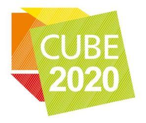 CUBE 2020 : Le concours pour améliorer l'utilisation et l'efficacité énergétique des bâtiments tertiaires