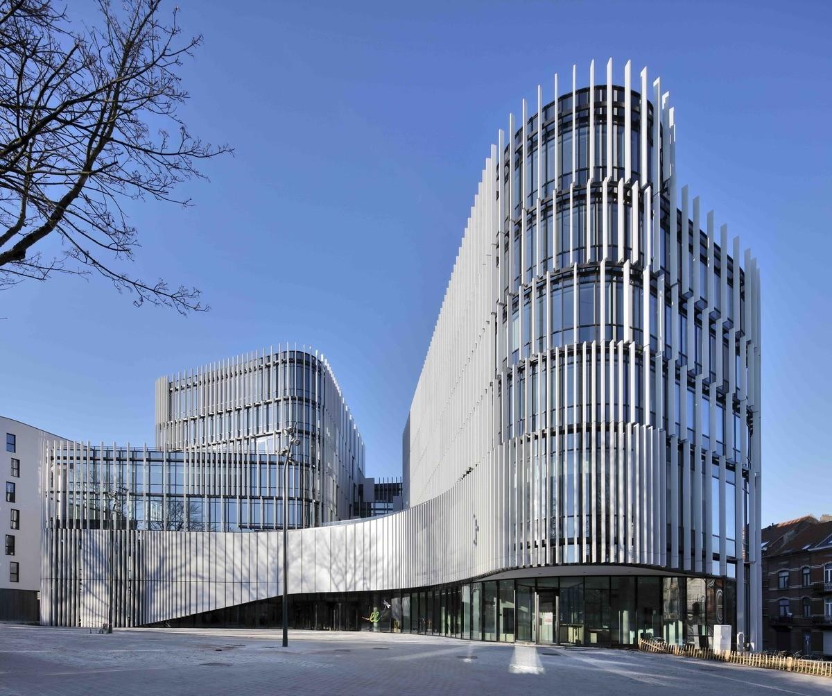 Centre Administratif d'Etterbeek