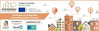 Workshop on Integrated Home Renovation Services, 27 October 2020