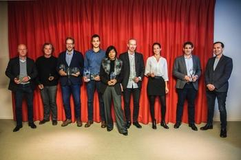 Green Solutions Awards 2019 : qui sont les gagnants belges ?