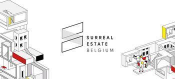 Le Pavillon belge au MIPIM 2020