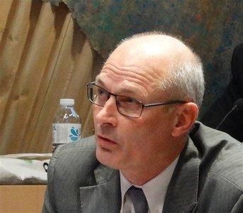 Michel Heukmes