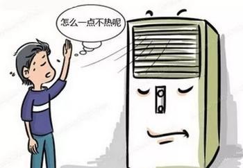 冬季开空调取暖这10个问题不得不知道!