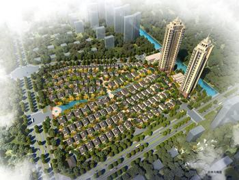 苏州中海·国际社区233-2项目
