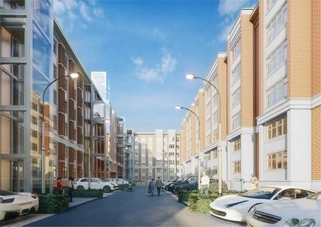 天山区2019年棚户区改造项目市政配套设施工程(光华路片区)