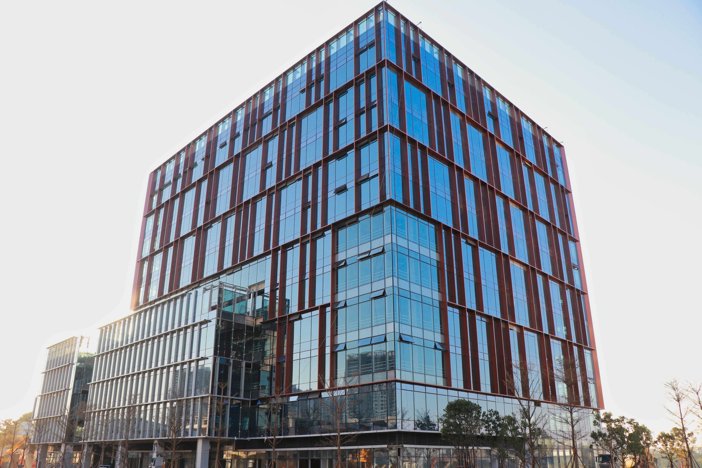 广州国际科技创新城一期工程A地块(自编号)14#地块1栋
