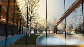 创新2050:建筑业不可思议的未来