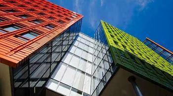 建筑节能技术有哪些?