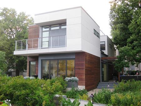 Eco Friendly Building Options For Flood Resistant