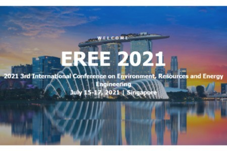 Call for Papers - EREE 2021