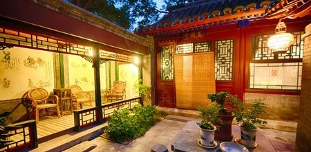 How Chinese courtyard housing can help older Australian women avoid homelessness
