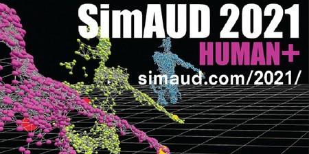 SimAUD 2021 HUMAN+