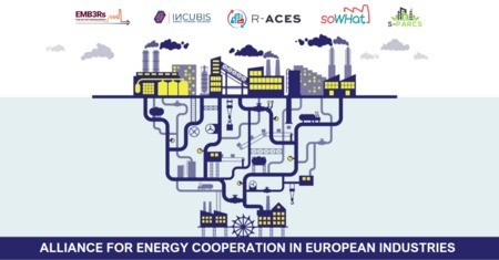 New Alliance for Energy Cooperation in European Industries created
