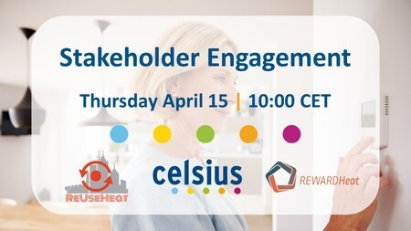 [Replay] Celsius Talk on Stakeholder Engagement