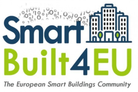 Brochure 'Smart Building EU-funded Innovations'