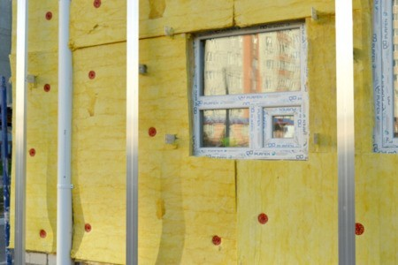 Building insulation: Is hydrogen our get out of jail free card?