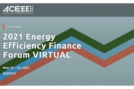 2021 Energy Efficiency Finance Forum VIRTUAL