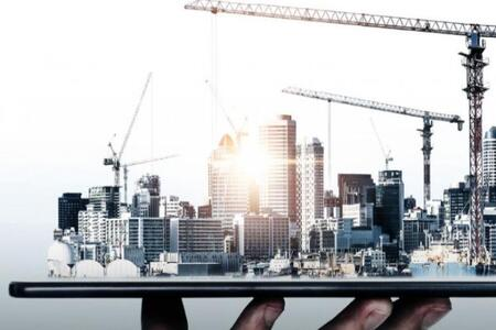 ECSO - 2021 Infographics on Digitalisation in the construction sector