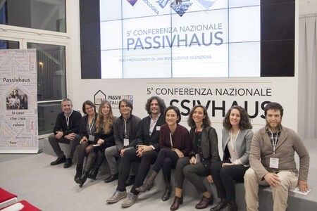 Meet the iPHA Affiliates: Zero Energy and Passivhaus Institute for Research (ZEPHIR), Italy