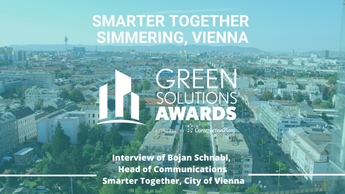 [Video] Smarter Together – Simmering, the district born of a participatory approach