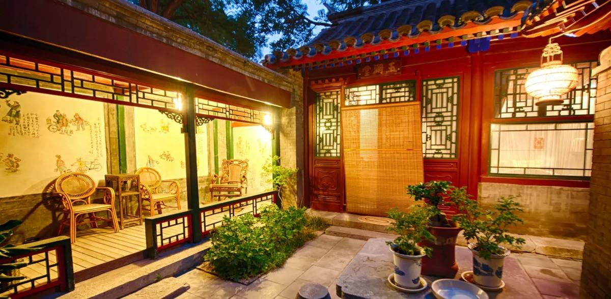 How Chinese courtyard housing can help older Australian women avoid homelessness