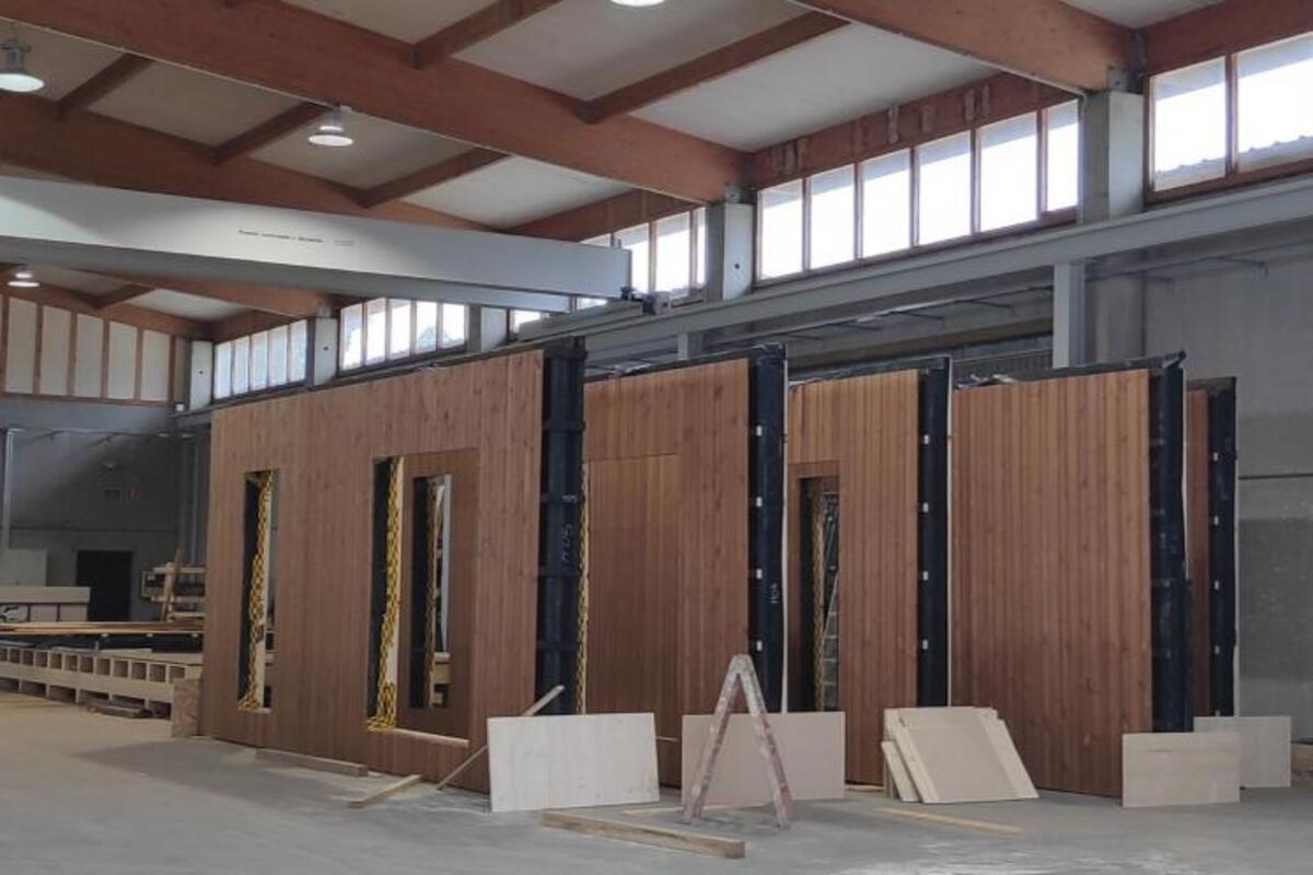 OVERVIEW| Modular and industrialised solutions for building renovation