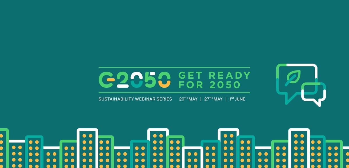More than 200 local & regional stakeholders are getting ready for 2050