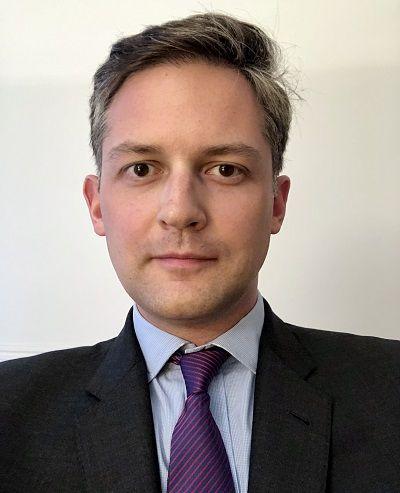 Cédric Baecher
