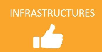 Vote for Infrastructures