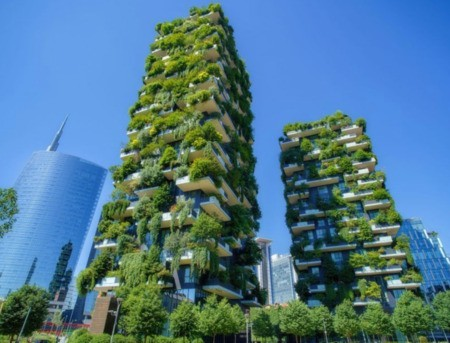 NetZeroCities: the new project leading European cities' transition to net-zero emissions by 2030
