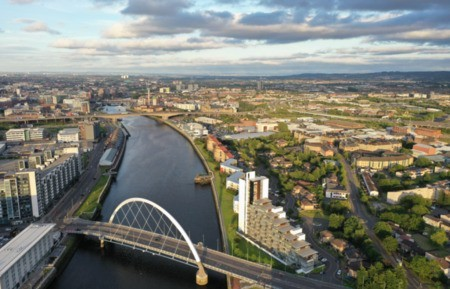 Glasgow City Region in the race to resilience