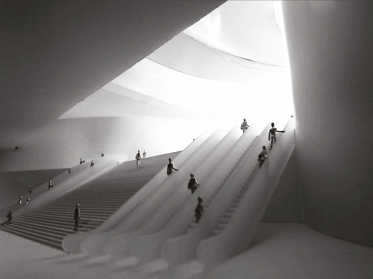 Registration for the International VELUX Award 2022 for Students of Architecture is open