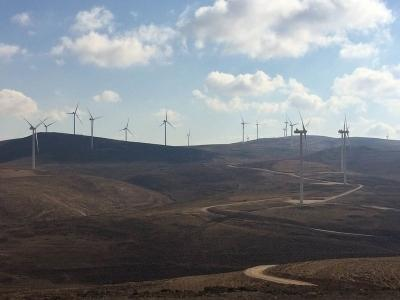 Saudi Arabia opens the door to first major wind farm & Saudi Arabia opens the door to first major wind farm - Construction21