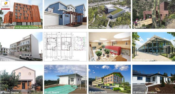 Passivhaus: the most represented label in the 2019 Green Solutions Awards