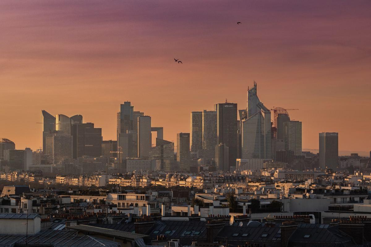 Achat découvrir les dernières tendances meilleur choix Grand Paris Express: