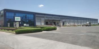 Indospace Industrial Park Vallam