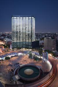 Glorieta Insurgentes Tower