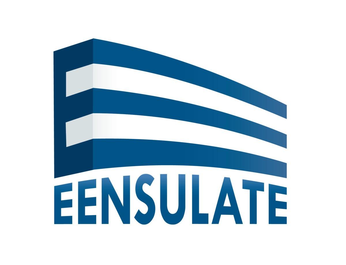 Video: EENSULATE facade installation
