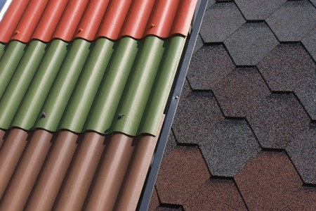 A List of Sustainable Roofing Materials