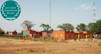 Konseguela business Area, Mali