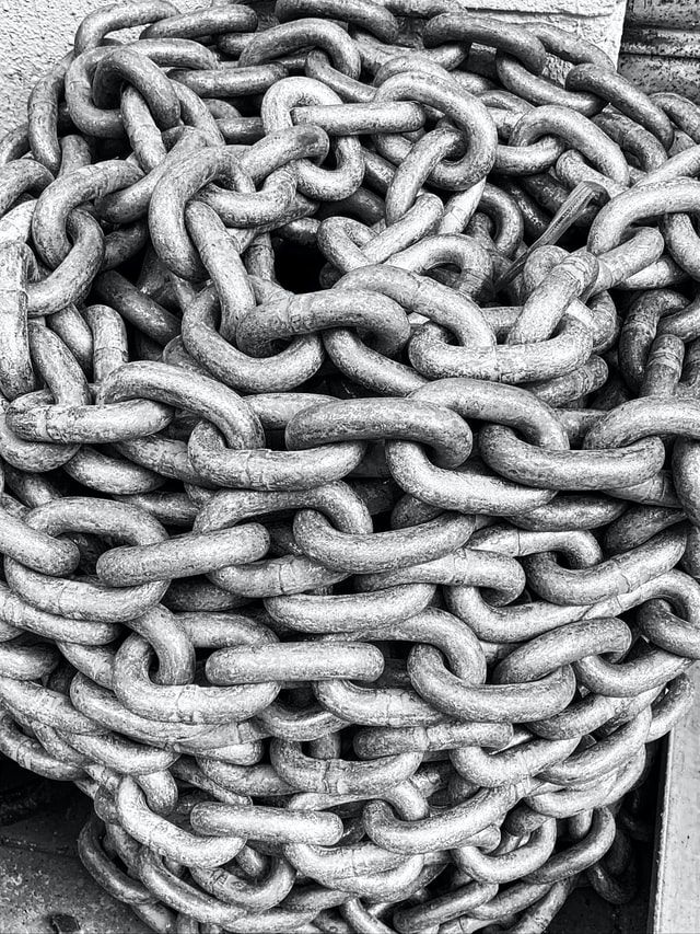 Alloy Sling Chains